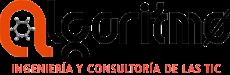 ALGORITMO INGENIERIA S.L - Consultoria - Servidores - Proyectos T.I.C - Web - Ingenierieria